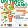 """""""8a Giornata Nazionale del Mangiasano"""": due appuntamenti a Messina"""