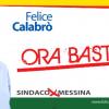 A sostegno di Felice Calabrò sindaco