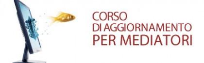 MESSINA, 29-30 novembre Corso di Aggiornamento per mediatori - 18 CF per avvocati